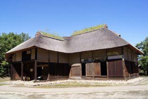 南会津の家